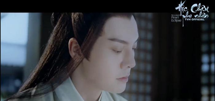 Dương Mịch tình tứ cùng Trần Vỹ Đình trong trailer 'Hộc Châu phu nhân' 1