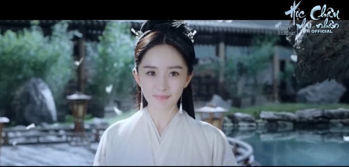 Dương Mịch tình tứ cùng Trần Vỹ Đình trong trailer 'Hộc Châu phu nhân' 5