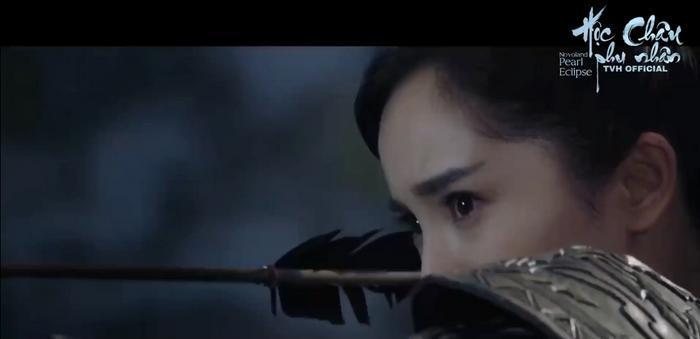 Dương Mịch tình tứ cùng Trần Vỹ Đình trong trailer 'Hộc Châu phu nhân' 7