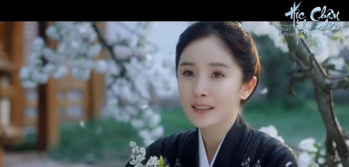 Dương Mịch tình tứ cùng Trần Vỹ Đình trong trailer 'Hộc Châu phu nhân' 8