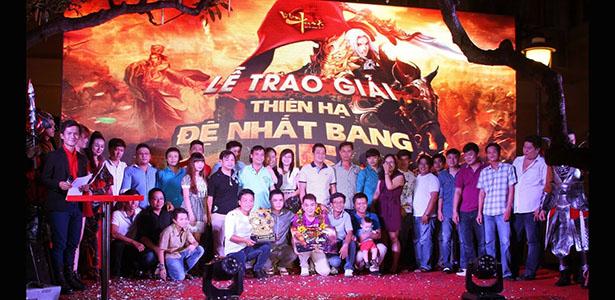 Tại sao nói Võ Lâm Truyền Kỳ là game online huyền thoại tại Việt Nam? 3