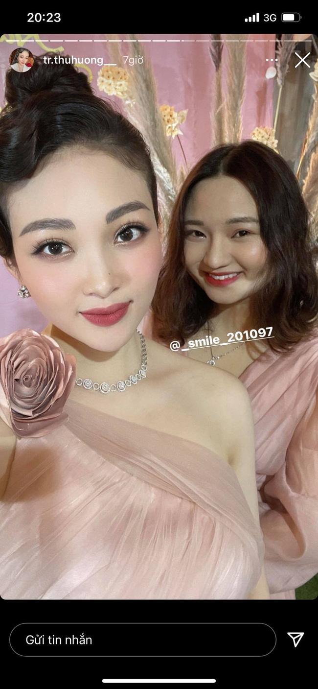 Cô dâu đeo 200 cây vàng bất ngờ chiếm trọn spotlight trên mạng xã hội khi tổ chức tiệc sinh nhật hoành tráng tại lâu đài xịn bậc nhất Nam Định 1