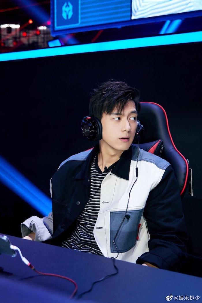Tạo hình nam thần eSports của sao nam Hoa ngữ: Dương Dương - Lý Hiện thành công hơn, Vương Nhất Bác 'gom' thêm fans 4