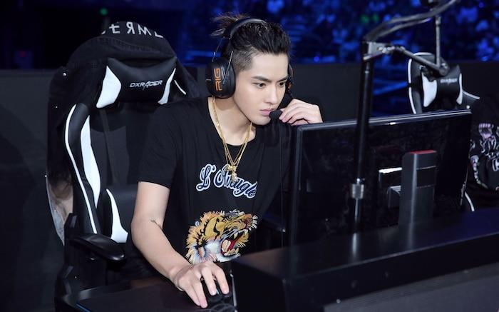 Tạo hình nam thần eSports của sao nam Hoa ngữ: Dương Dương - Lý Hiện thành công hơn, Vương Nhất Bác 'gom' thêm fans 16