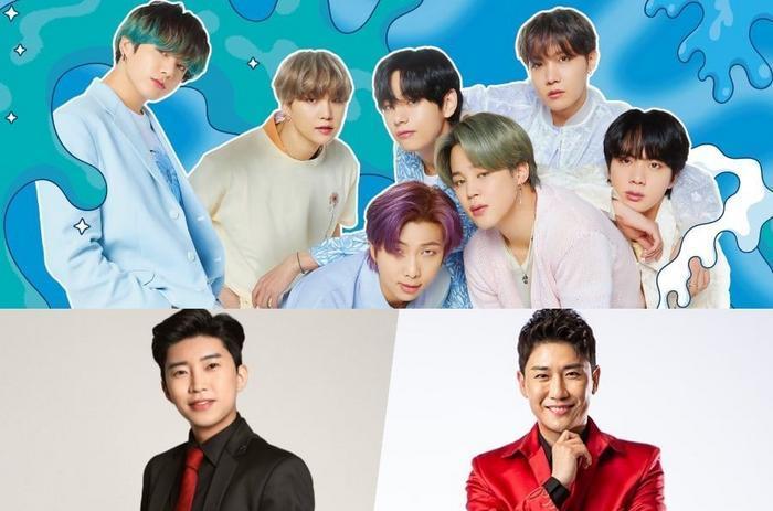 BXH thương hiệu ca sĩ Kpop tháng 5/2020 tiếp tục có nhiều thay đổi mới.