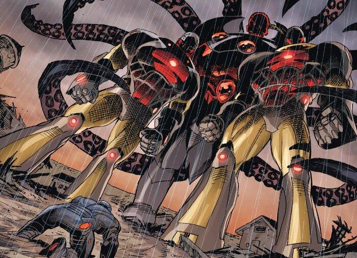Không cần Hulkbuster, Iron Man cũng dư sức hạ gục Hulk 4