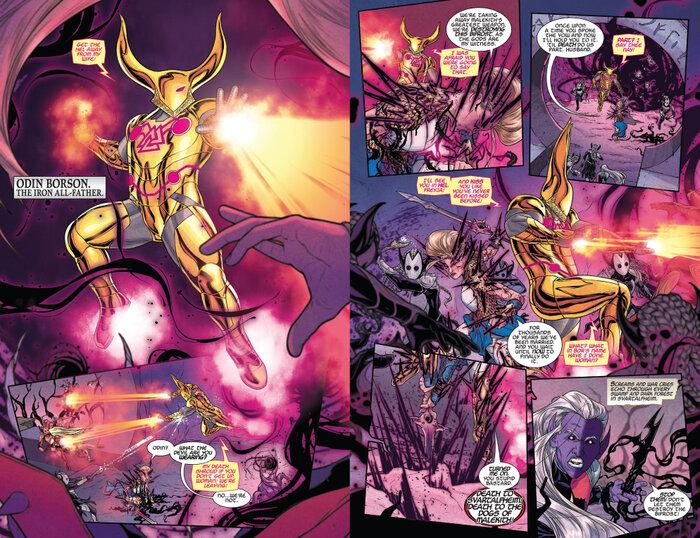 Không chỉ mình Tony Stark, đây là 7 người đã từng trở thành Iron Man 0