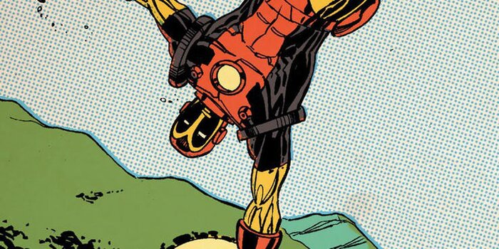 Không chỉ mình Tony Stark, đây là 7 người đã từng trở thành Iron Man 4