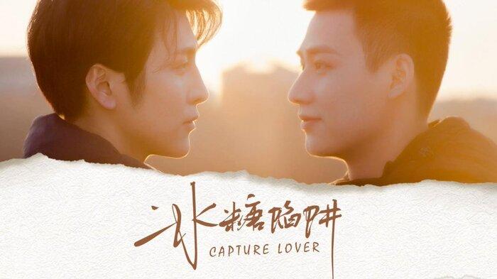 'Capture Lover' - Chuyện tình đam mỹ chốn công sở xứ Trung khiến hội hủ nữ đắm mình trong biển tình ngọt ngào 14