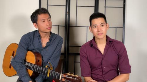Sau nhiều biến cố, giọng hát Phùng Ngọc Huy ngày càng cảm xúc khi cover 'Hoa nở không màu' của Hoài Lâm 0