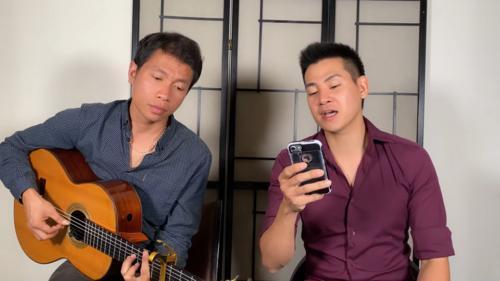 Sau nhiều biến cố, giọng hát Phùng Ngọc Huy ngày càng cảm xúc khi cover 'Hoa nở không màu' của Hoài Lâm 2