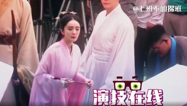 'Hộc Châu Phu nhân': Dương Mịch cực nữ tính bên Trần Vỹ Đình, có cả diễn viên đóng thế xuất hiện 0