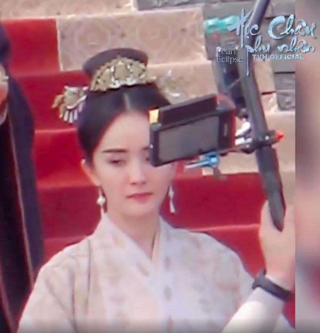 'Hộc Châu Phu nhân': Dương Mịch cực nữ tính bên Trần Vỹ Đình, có cả diễn viên đóng thế xuất hiện 9