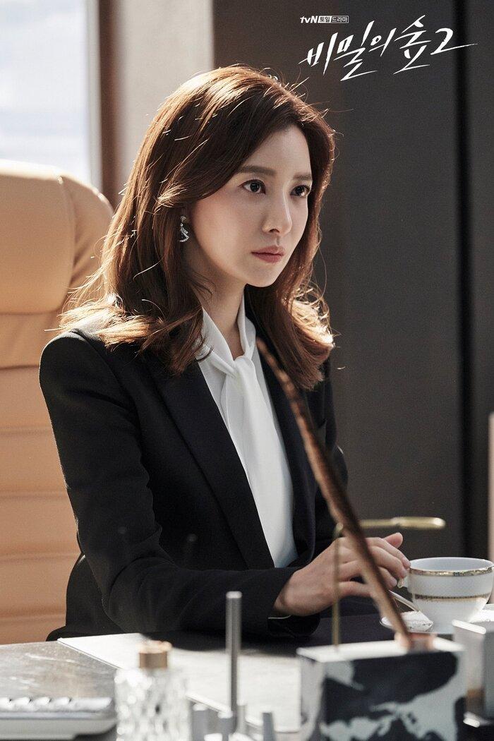 Phim của Lee Yoo Ri và Yeon Jung Hoon tiếp tục lập kỷ lục mới - Phim của Cho Seung Woo và Bae Doo Na dẫn đầu đài cáp 3