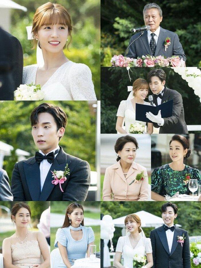 Phim của Lee Yoo Ri và Yeon Jung Hoon tiếp tục lập kỷ lục mới - Phim của Cho Seung Woo và Bae Doo Na dẫn đầu đài cáp 6