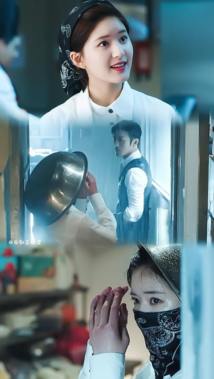 'Yêu em từ dạ dày': Profile cực xịn của nam chính Lộ Tấn 1