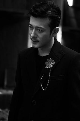 'Yêu em từ dạ dày': Profile cực xịn của nam chính Lộ Tấn 16