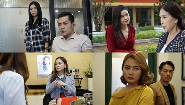 Dàn diễn viên nổi tiếng quy tụ trong phim mới 'Trói buộc yêu thương' 0
