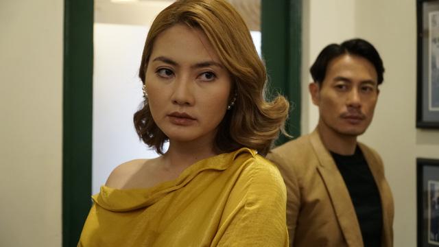 Dàn diễn viên nổi tiếng quy tụ trong phim mới 'Trói buộc yêu thương' 5