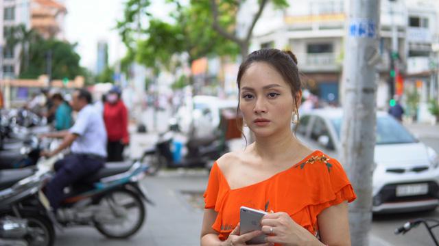 Dàn diễn viên nổi tiếng quy tụ trong phim mới 'Trói buộc yêu thương' 6