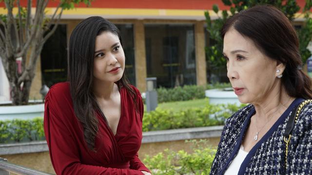 Dàn diễn viên nổi tiếng quy tụ trong phim mới 'Trói buộc yêu thương' 7
