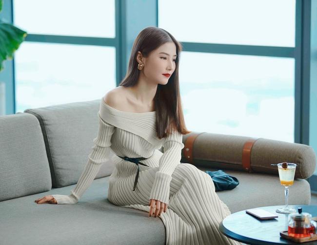 Sau 'Tình yêu và tham vọng', Diễm My đóng phim mới cùng Nhã Phương, Lan Ngọc, nội dung phim gây bất ngờ lớn 1