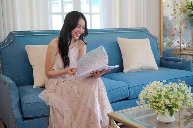 Sau 'Tình yêu và tham vọng', Diễm My đóng phim mới cùng Nhã Phương, Lan Ngọc, nội dung phim gây bất ngờ lớn 2