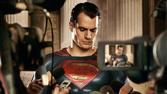 Sai vai Superman 'thất bại', Henry Cavill đã lấy lại lòng tin của khán giả như thế nào? 0