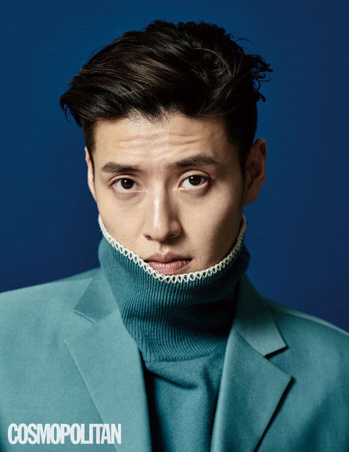 Không làm người yêu Son Ye Jin, Kang Ha Neul quyết vào vai bố của nam chính để ngăn cản cuộc tình? 2