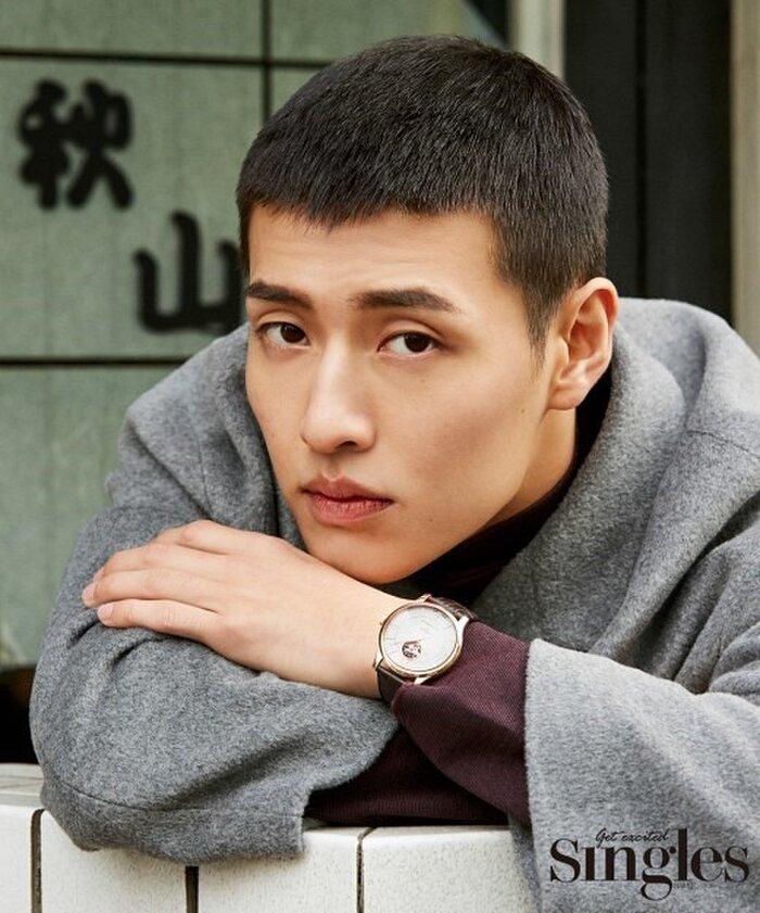 Không làm người yêu Son Ye Jin, Kang Ha Neul quyết vào vai bố của nam chính để ngăn cản cuộc tình? 1