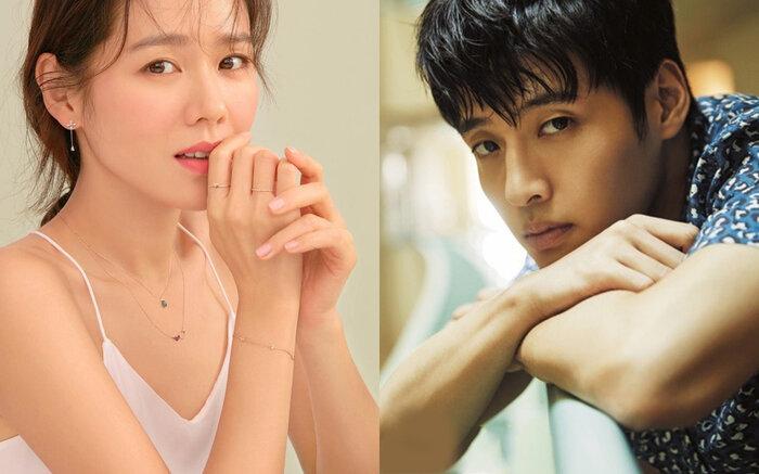 Không làm người yêu Son Ye Jin, Kang Ha Neul quyết vào vai bố của nam chính để ngăn cản cuộc tình? 0