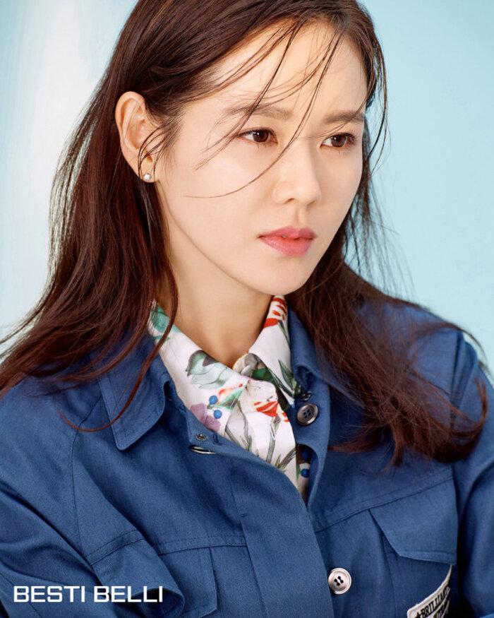 Không làm người yêu Son Ye Jin, Kang Ha Neul quyết vào vai bố của nam chính để ngăn cản cuộc tình? 3
