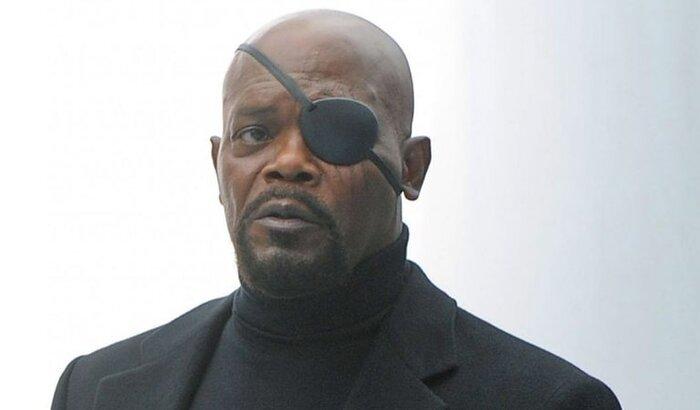 Nick Fury của Samuel L. Jackson chính thức có một series riêng trên Disney+ 0
