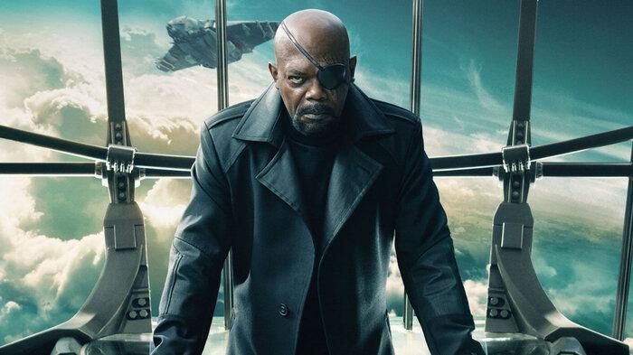 Nick Fury của Samuel L. Jackson chính thức có một series riêng trên Disney+ 3