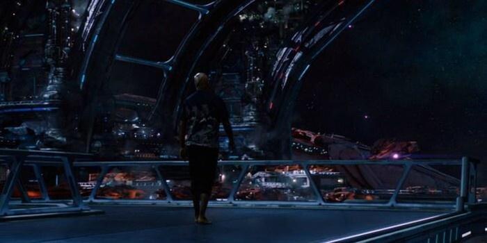 Nick Fury của Samuel L. Jackson chính thức có một series riêng trên Disney+ 2