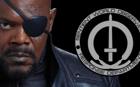 Nick Fury của Samuel L. Jackson chính thức có một series riêng trên Disney+ 6