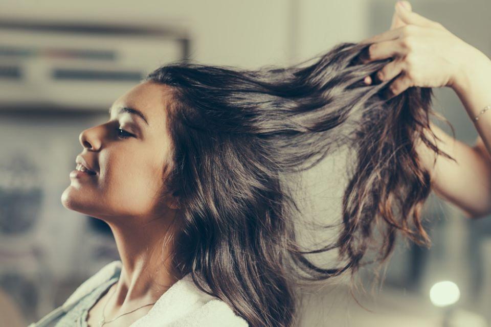 8 cách đơn giản giúp mái tóc dài nhanh siêu tốc 0