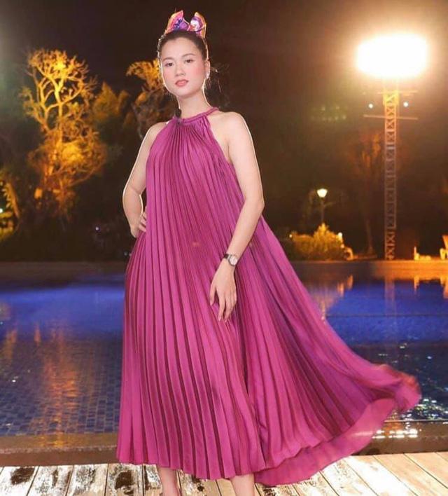 Diễn viên hài Lâm Vỹ Dạ