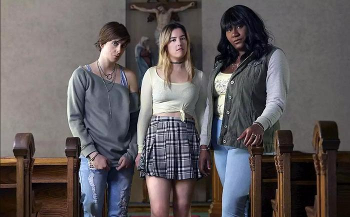 'Can You Hear Me?' mùa 2: Cuộc sống điên loạn của 3 cô gái sẽ trở lại Netflix vào tháng 11 tới 4