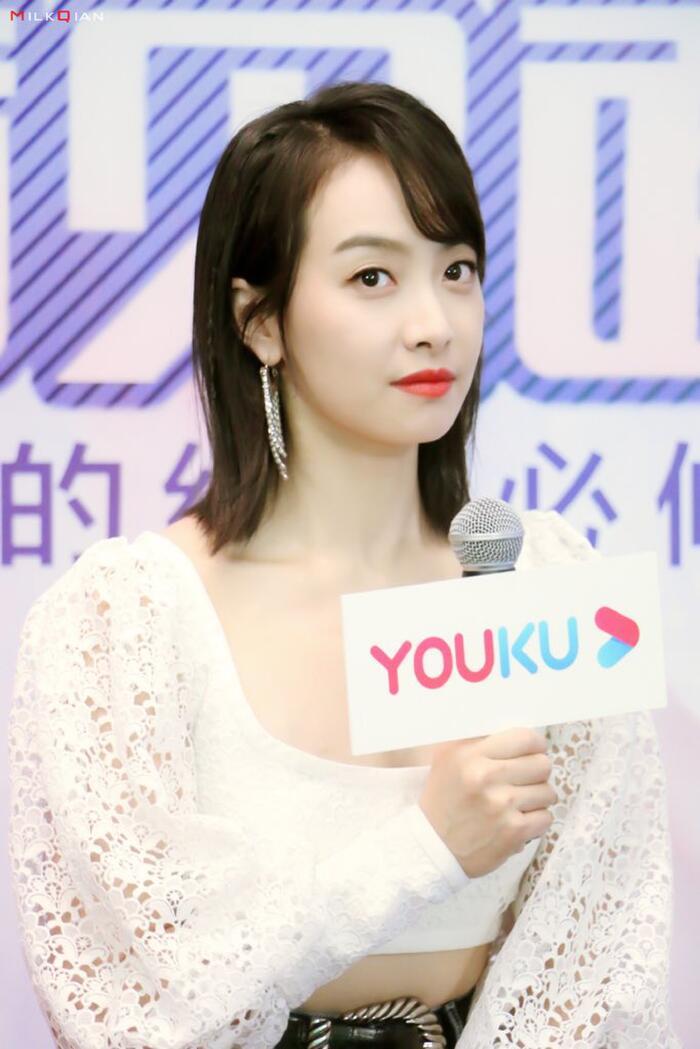 'Kim Ưng 2020' công bố Top 6 'Nam/nữ diễn viên được yêu thích nhất': Vương Nhất Bác - Triệu Lệ Dĩnh áp đảo số phiếu Dịch Dương Thiên Tỉ - Đàm Tùng Vận! 6