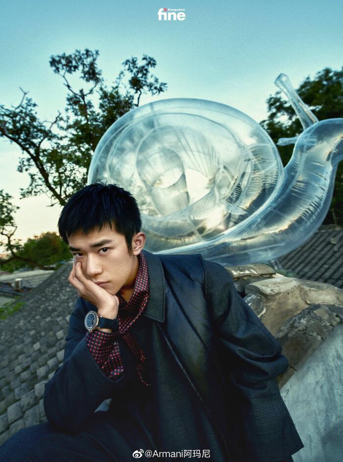 'Kim Ưng 2020' công bố Top 6 'Nam/nữ diễn viên được yêu thích nhất': Vương Nhất Bác - Triệu Lệ Dĩnh áp đảo số phiếu Dịch Dương Thiên Tỉ - Đàm Tùng Vận! 11