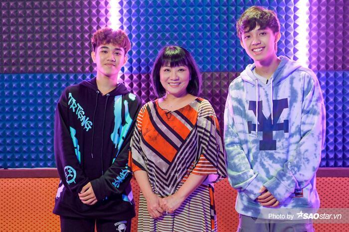 Nhật Hoàng - Captain kết hợp với 'huyền thoại' nhạc trữ tình Cẩm Vân, màn biểu diễn 'vượt thế hệ' đáng mong chờ 0