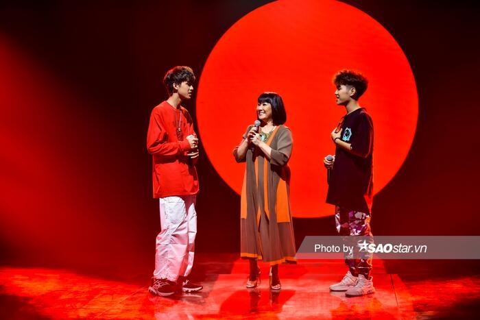 Nhật Hoàng - Captain kết hợp với 'huyền thoại' nhạc trữ tình Cẩm Vân, màn biểu diễn 'vượt thế hệ' đáng mong chờ 4