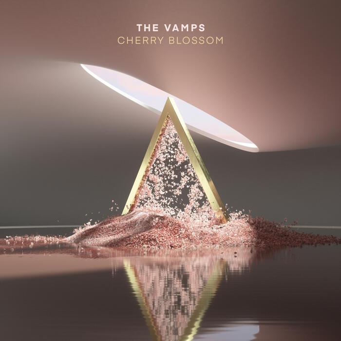 The Vamps trở lại với album 'Cherry Blossom' sau một năm vắng bóng 0