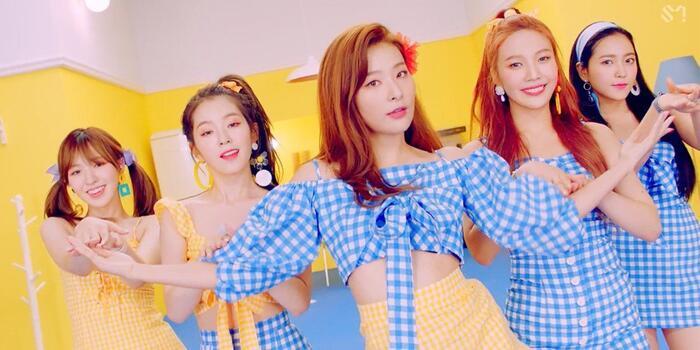Tại sao trong các MV K-Pop, các thần tượng dù nhảy nhiệt tình vẫn không đổ mồ hôi? 2