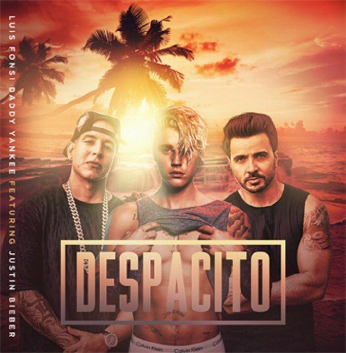 Bộ ba tạo nên một bản hit mùa hè 2017 đầy quyến rũ .