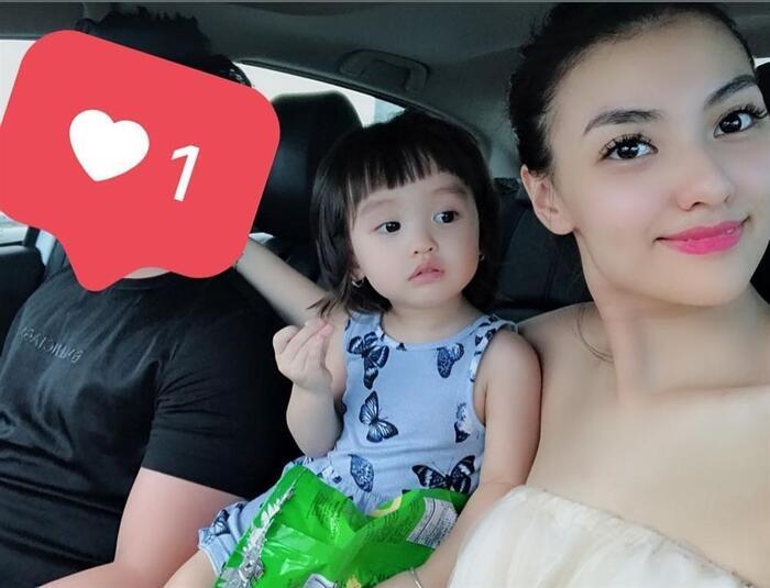 Hồng Quế hỏi tội con gái vì bỏ bữa, hé lộ áp lực khi vừa làm bố vừa làm mẹ 2