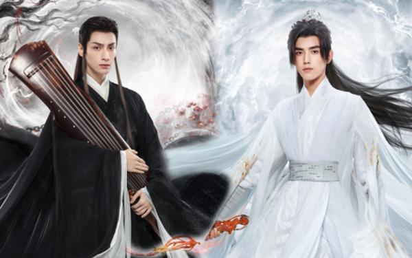 Loạt phim cổ trang vừa chính thức đóng máy: 'Kính song thành' của Lý Dịch Phong được khán giả chờ mong 8