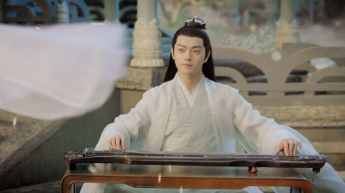 Loạt phim cổ trang vừa chính thức đóng máy: 'Kính song thành' của Lý Dịch Phong được khán giả chờ mong 10