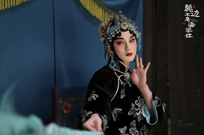 Bữa tiệc nhan sắc thú vị với những màn cải trang trên màn nhỏ xứ Trung năm 2020 7